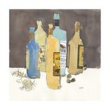 Array of Olive Oil I Reproduction giclée Premium par Samuel Dixon