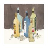 Array of Olive Oil II Reproduction giclée Premium par Samuel Dixon