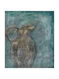 Vessel of Antiquity I Giclee Print by Maeve Harris