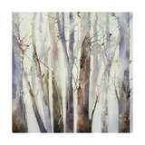 All Trees Rejoice Giclee Print by Danna Harvey