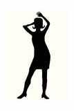 Fashion Icon Series 1960's Giclee Print by Sid Rativo