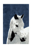 Horse Giclee Print by  Urban Soule