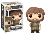 Game of Thrones - Tyrion POP Figure Legetøj