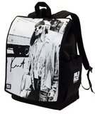 Kurt Cobain Phtotograph Backpack Backpack
