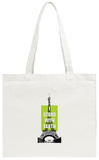 I Stand With Earth Tote Bag Tote Bag