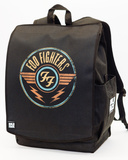 Foo Fighters Wings Logo Backpack Backpack
