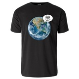 Climate Change Is Real, Bro T-Shirt Shirt