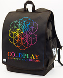 Coldplay Head Full of Dreams Backpack Backpack