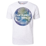 The Planet Still Needs Us T-Shirt T-Shirt