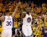 2017 NBA Finals - Game Two Photo by Ezra Shaw
