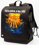 Sublime Underwater God Backpack Backpack
