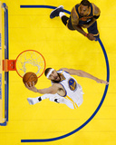 2017 NBA Finals - Game One Foto af  Pool
