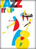 Jazz It Up Bilder