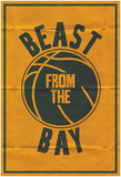Beast From The Bay Posters