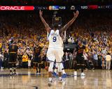 2017 NBA Finals - Game Five Foto von Nathaniel S Butler
