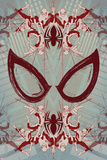 Ultimate Spider-Man Art Deco 2 (Exclusive) Posters