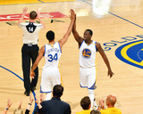 2017 NBA Finals - Game Five Photo by Jesse D Garrabrant