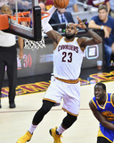 2017 NBA Finals - Game Four Photographie par Jason Miller