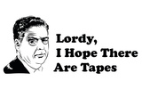Comey - Hope There Are Tapes Photo