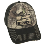 Chevy - Trucks Camo Hat