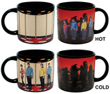 Star Trek - Transporter Mug Mug