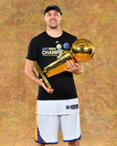 2017 NBA Finals - Portraits: Klay Thompson Photo by Jesse D Garrabrant