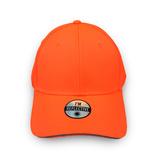 Safety Orange 2 Hat