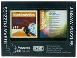 Joe Bonamassa - Driving Towards the Daylight Double Jigsaw Puzzles Set Jigsaw Puzzle