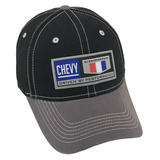Chevy - Flagged Hat