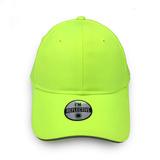 Safety Yellow 1 Chapéu