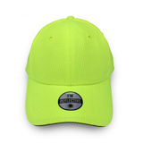 Safety Yellow 3 Hat