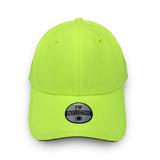 Safety Yellow 3 Chapéu