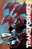 Transformers - The Last Knight (Dragons) Plakat