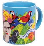 Frida - Dreams Mug Mug