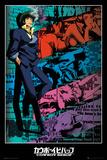 Cowboy Bebop - Spike Posters