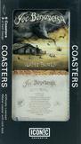 Joe Bonamassa - Dust Bowl 6 Pc. Coaster Set Coaster