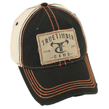 True Timber - Vintage Patch Hat