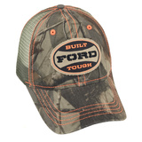 Ford - Oval Truck Hat