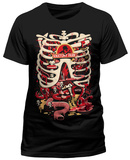 Rick and Morty - Anatomy Park T-Shirts