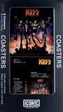 KISS - Destroyer 6 Pc. Coaster Set Coaster