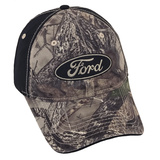 Ford - Camo Hat