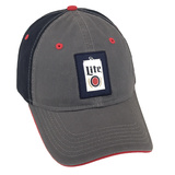 Miller Lite - Minimal Hat