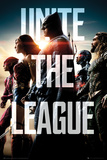 Justice League - Team Posters