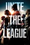 Justice League - Team Pósters