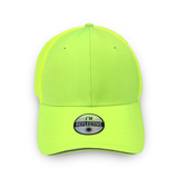 Safety Yellow 2 Hat