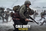 Call Of Duty - Stronghold Ww2 Poster