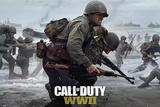 Call Of Duty - Stronghold Ww2 Kunstdrucke