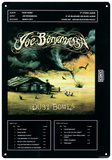 Joe Bonamassa - Dust Bowl Tin Sign