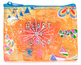 Heart Of Gold Coin Purse Coin Purse