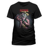 Batman - The Killing Joke T-paidat